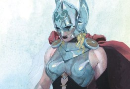 Marvel's Female Thor is Way More Popular Than the Original