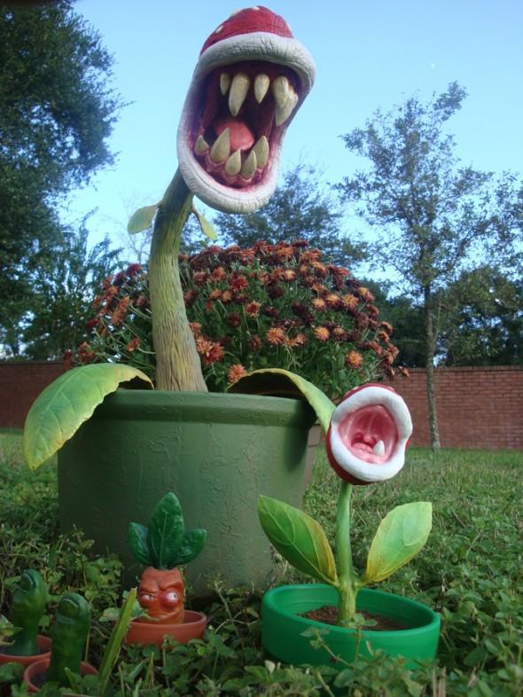 Outdoor Garden Decor Statues