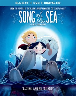 song of the sea blu ray