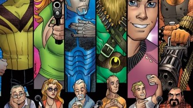 Big Con-Job #1 Review - A Humorous, Emotional Send-up of Con Culture