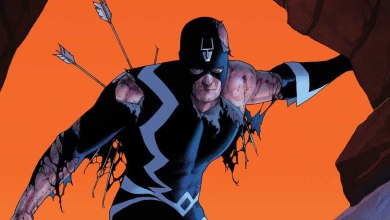 The Pull List: Uncanny Inhumans #0 is Not Easily Accessible