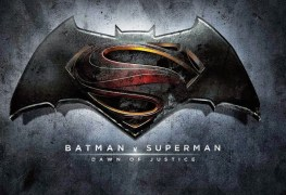 Official Batman v Superman: Dawn of Justice Trailer Hits The Net (For Real This Time)