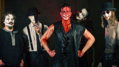 Photo of Demon Puppets And Plenty Of Make Up: CalatrilloZ – Psalms of Zahyin Review
