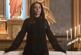 The Originals Spoilers and Speculation: Night Has a Thousand Eyes