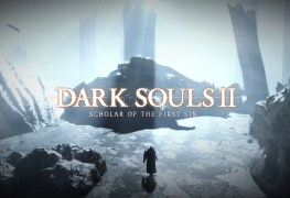 Dark Souls II: Scholar of the First Sin FAQ - What You Need to Know