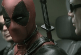 "The Deadpool Movie Now Has One Very Crucial Letter: ""R"""