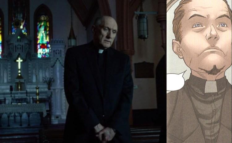Father-Lantom
