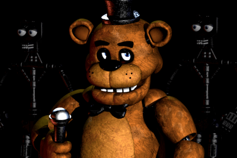 Five Nights at Freddy's 4: The Story So Far