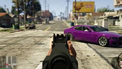 GTA V Crosses New Virtual Reality Boundaries with the Virtuix Omni