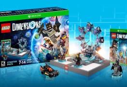 Lego Dimensions FAQ - Everything We Know So Far