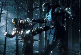 Mortal Kombat X Has Its First Ever Esports Champion