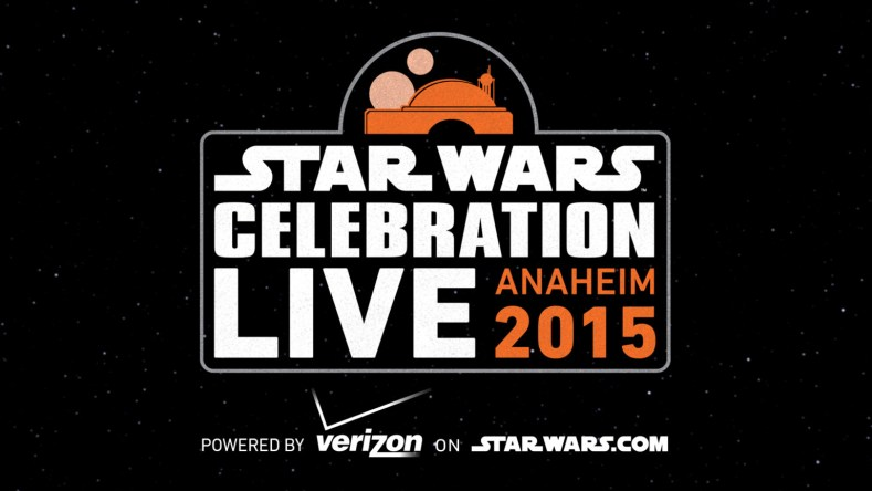 How to Watch the Star Wars: The Force Awakens Panel (And Maybe a New Trailer) On Thursday