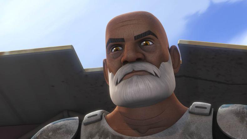 How Rex's Return Will Change Star Wars Rebels