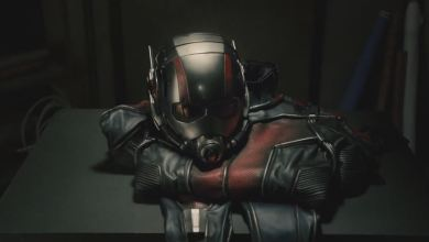 Ant-Man Trailer Analysis: All of the Secrets and Easter Eggs We Could Find