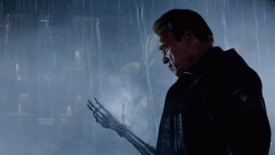 Photo of New Terminator Genisys Trailer is Crazy Spoiler Filled