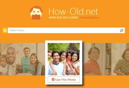 I Tried Microsoft's 'How Old' Facial Recognition App, The Results Were Mixed