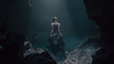 Photo of That Cave Lady in Avengers: Age of Ultron? Turns Out She Was No One