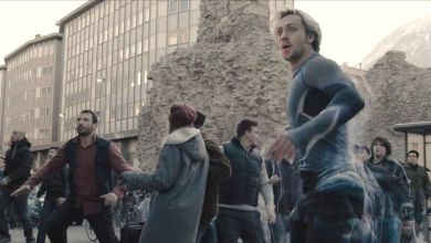 Did You Notice Quicksilver in the Final Avengers Trailer?