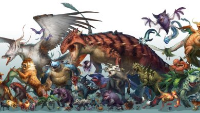 Photo of Realistic Pokemon are Awesome and Terrifying