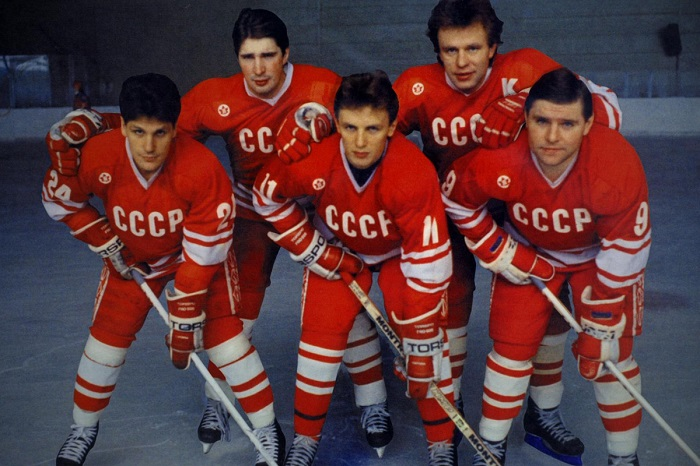 Red Army Film Review - Hockey and Politics Combine in the Cold War