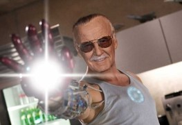 All of Stan Lee's Marvel Cameos So Far: Iron Man Through Age of Ultron [Updated]