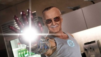 Photo of All of Stan Lee's Marvel Cameos So Far: Iron Man Through Age of Ultron [Updated]