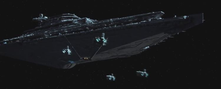 star wars force awakens trailer 2 18 star destroyer