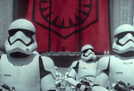 Star Wars: The Force Awakens - What Happened After Return of the Jedi?