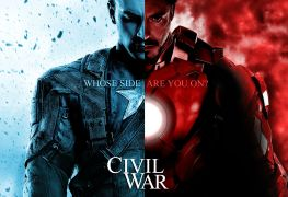 Which Heroes Will Take Which Side in Captain America: Civil War?