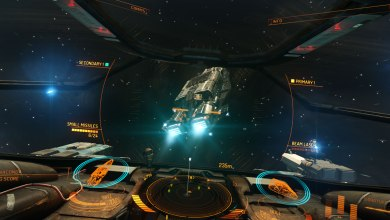 Photo of Elite: Dangerous – Are the Artefacts Teasing a Return of the Thargoids?