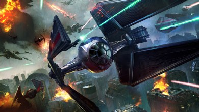 What is Star Wars: Uprising, and How Does it Tie Into the New Canon?