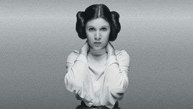 Star Wars: The Force Awakens - Billie Lourd is Definitely Not Playing Leia, So Who is She?