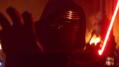 Photo of Star Wars: Leaked LEGO Set Reveals Kylo Ren's Ship