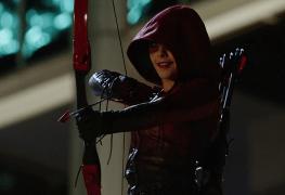 Arrow - Speedy Arrives