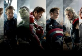 The Avengers: Age of Ultron Review: A Small Step Backwards