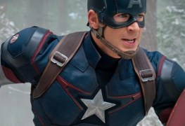 See Captain America's New Costume in Civil War Concept Art