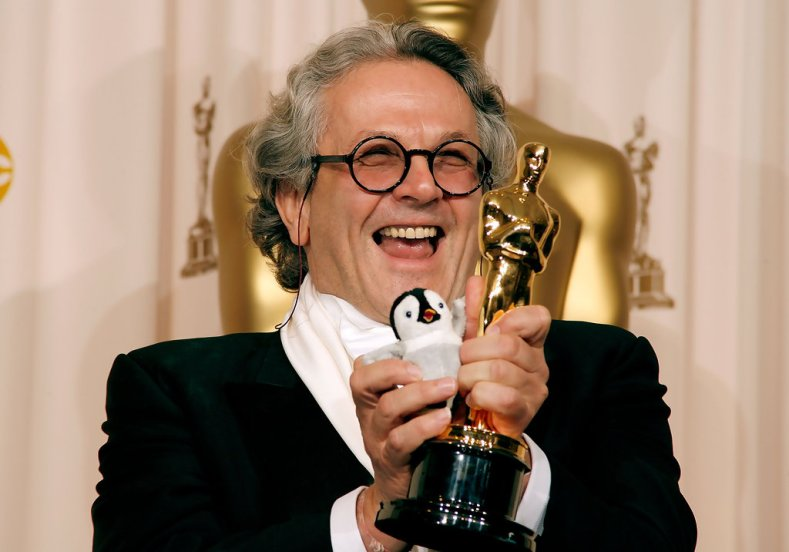 The Weird and Wonderful Filmography of George Miller