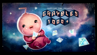 """The Annotated Adventure Time: How to Talk to Kids About Doomsday in """"Graybles 1000+"""""""