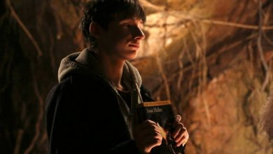 Once Upon A Time Spoilers and Theories: And They All Lived Happily Never After
