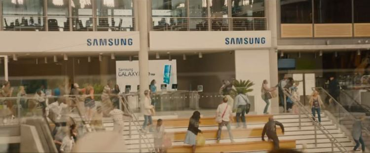 samsung store age of ultron