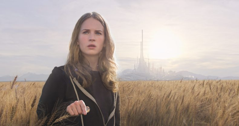 8 Tomorrowland Easter Eggs and Disney Connections