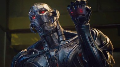 Is This the Best Avengers: Age of Ultron Cosplay, Ever?