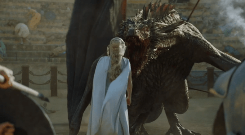 Game of Thrones: What's in Store for Meereen and Where Is Dany Going?