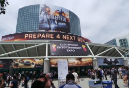 What Will We See At The E3 2015 Press Conferences?