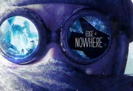 How Edge of Nowhere's Story Is Oculus Rift's Love Letter to H.P. Lovecraft