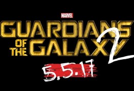 Guardians of the Galaxy 2: James Gunn Has Finished the First Draft of the Script