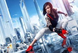 How Mirror's Edge: Catalyst Is Telling Faith's Origin Story