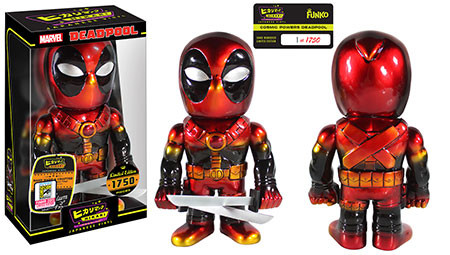 Marvel – Cosmic Powers Deadpool