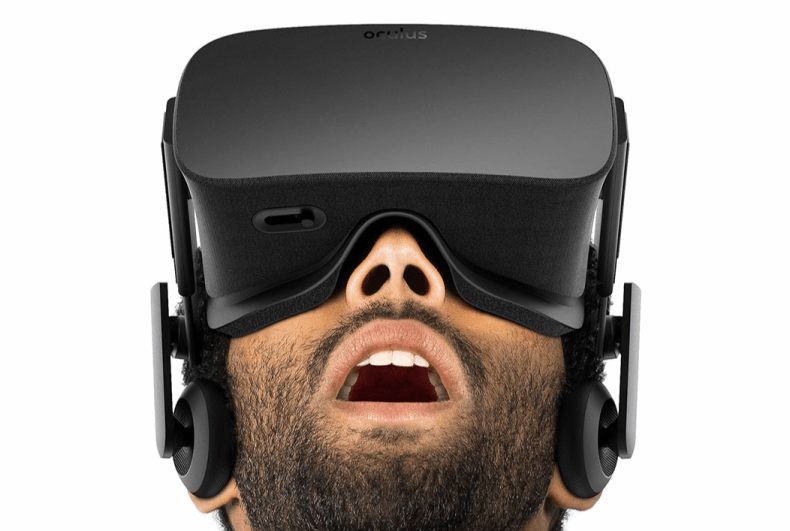 New Oculus Rift Revealed, But What Games Will It Have?