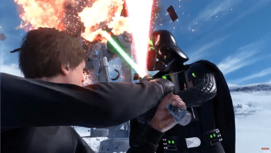 Photo of E3 2015: Star Wars Battlefront's Gameplay Modes And Heroes Are Epic